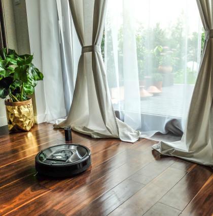 Jak pokochałam sprzątanie – recenzja iRobot Roomba 980 i BraavaJET